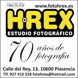 Foto H. Rex