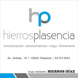 Hierros Plasencia