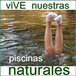 anuncio piscinas naturales