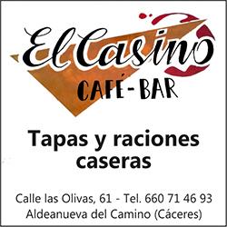 Casino de Aldeanueva