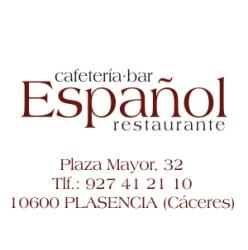 Bar Español