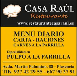 Casa Raúl