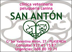 Clínica Veterinaria San Antón