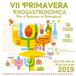 Primavera Enogastronómica 2019