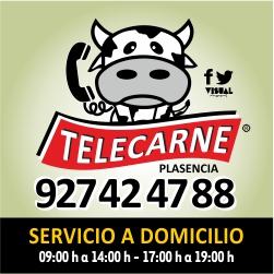 Telecarne Bernal Plasencia