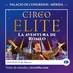 Circo Élite Romeo